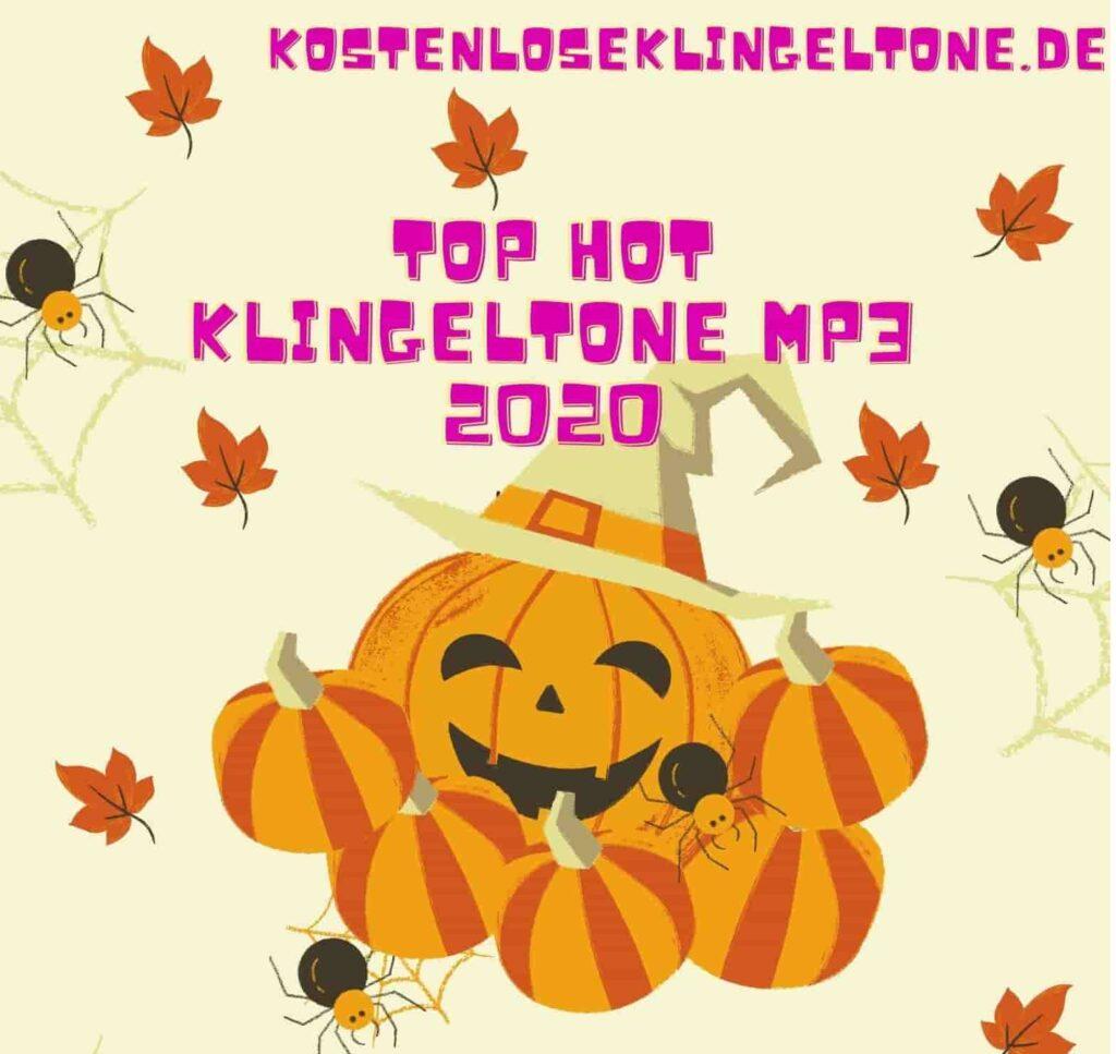 Top Hot Klingeltone mp3 2020